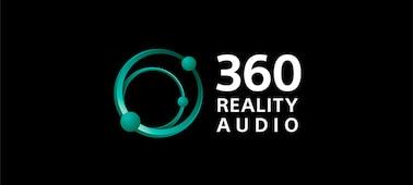 Ikona 360 Reality Audio