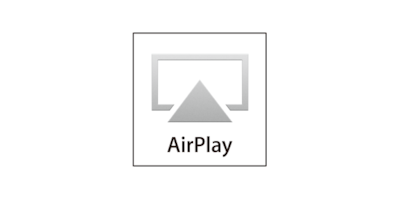 Zvuk s technologií AirPlay