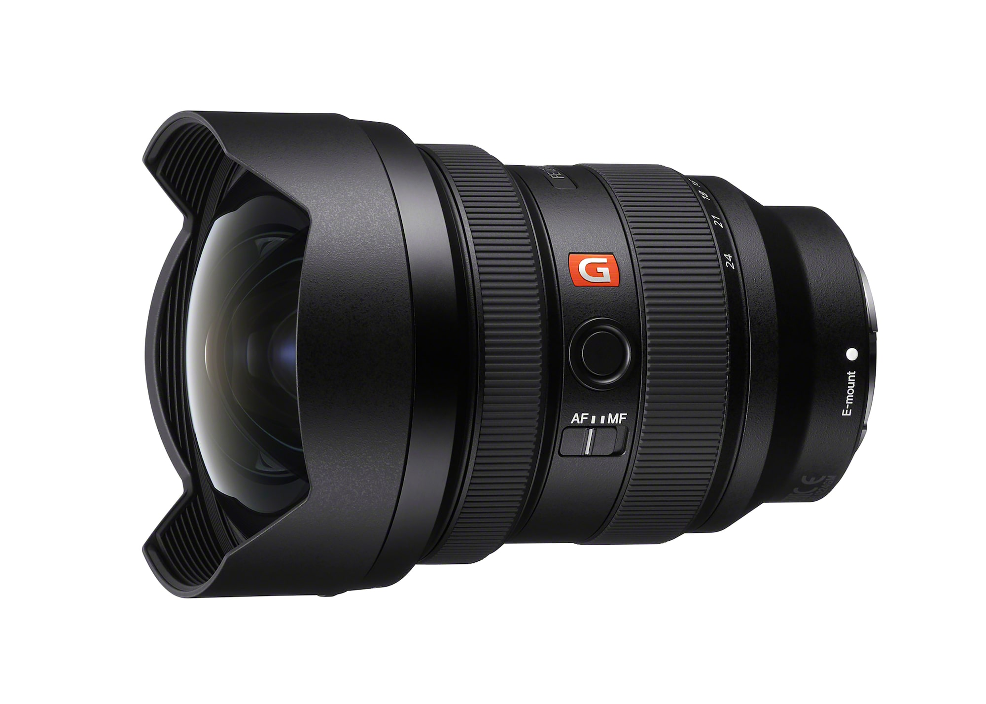 sony fe 12–24 mm F28 G Master Zoom