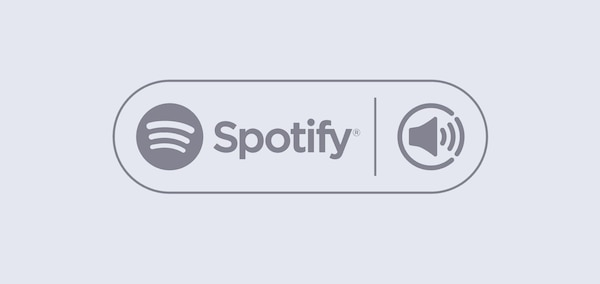 Logo Spotify Connect