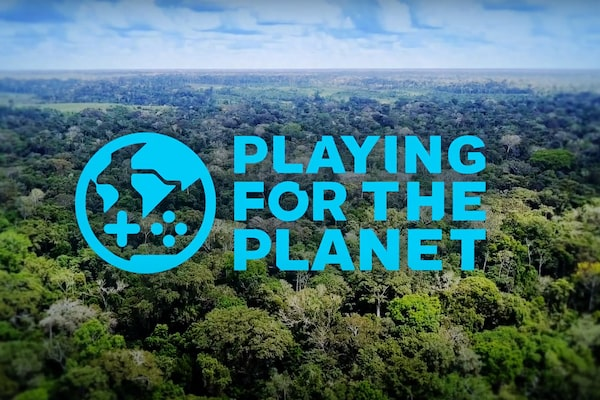 "Obrázek videa ""Playing for the Planet"""