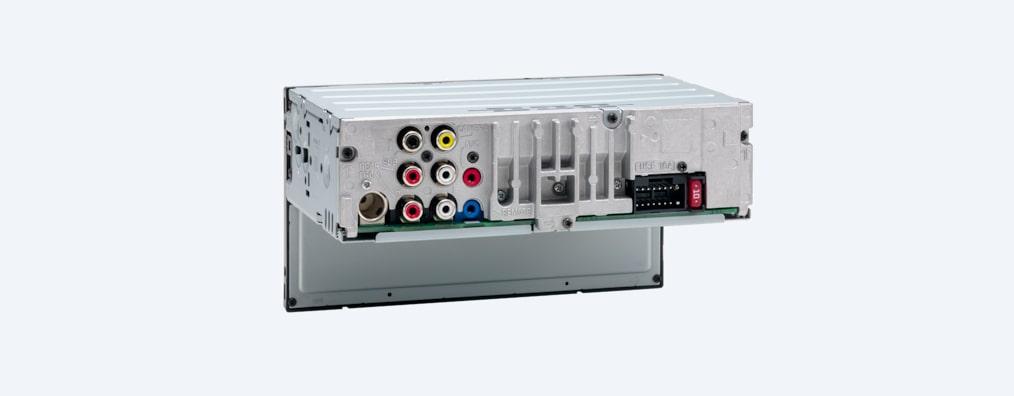 XAV-1550D