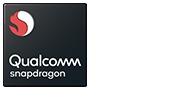 Logo Qualcomm® Snapdragon™