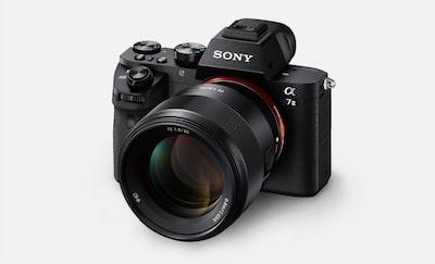 Mobilní a intuitivní pro aktivní fotografování