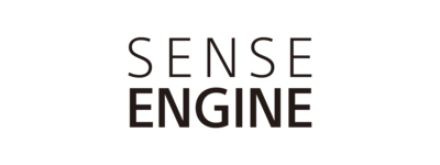 Logo SENSE ENGINE™