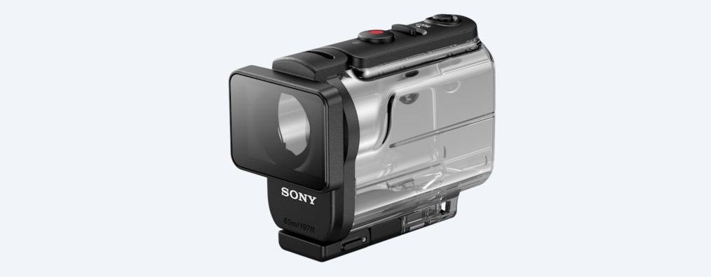 Snímky modelu Videokamera Action Cam HDR-AS50