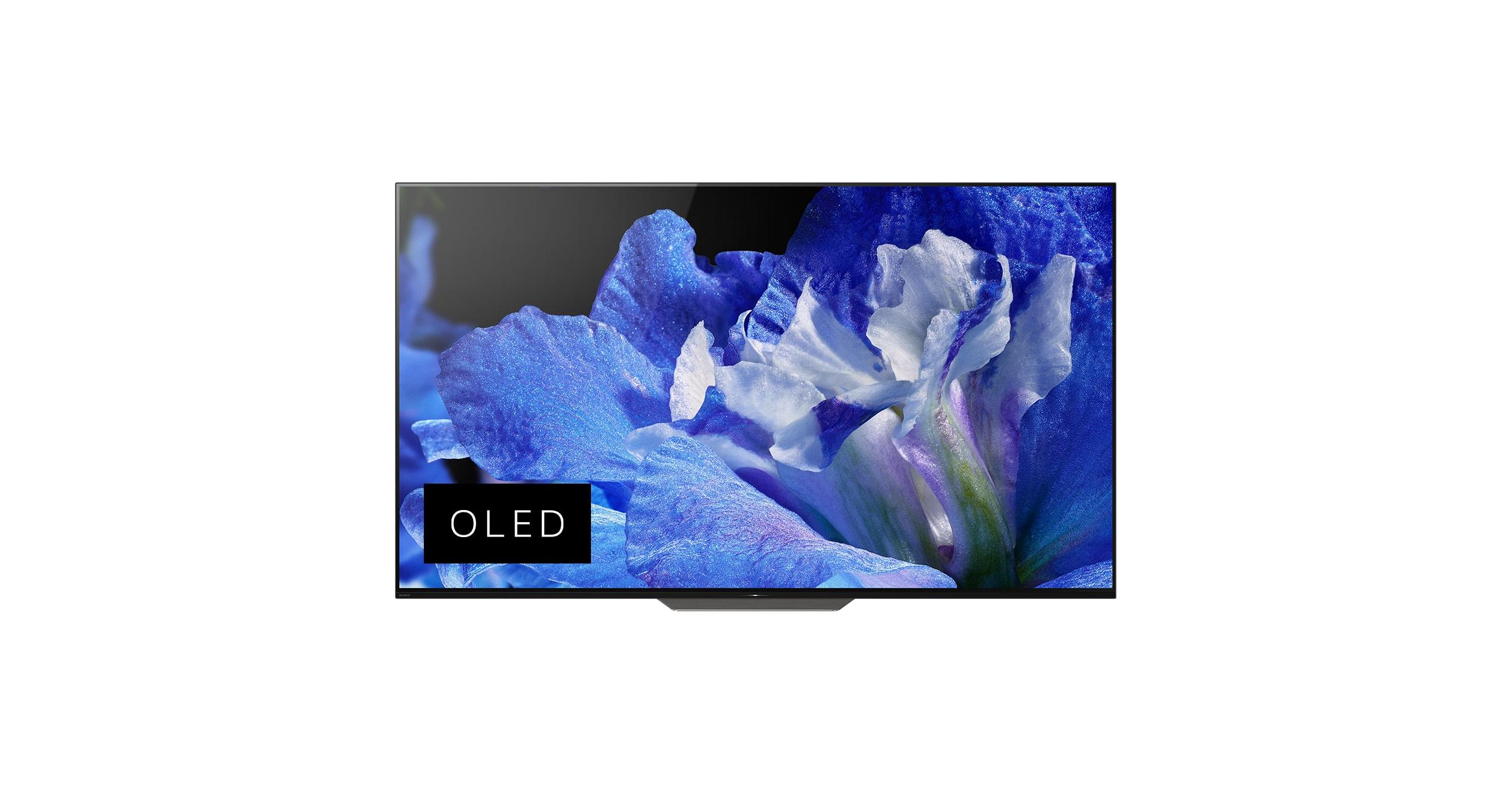 0cc4f30e9 AF8 Series specifikace | Televizory | Sony CZ