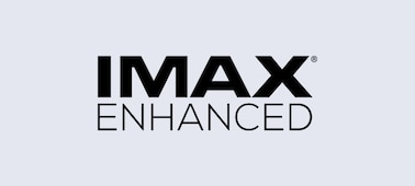 Logo obsahu IMAX Enhanced